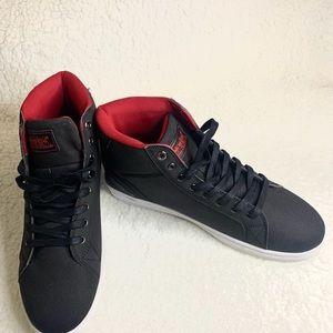 Levi's Men Shoes Size 10